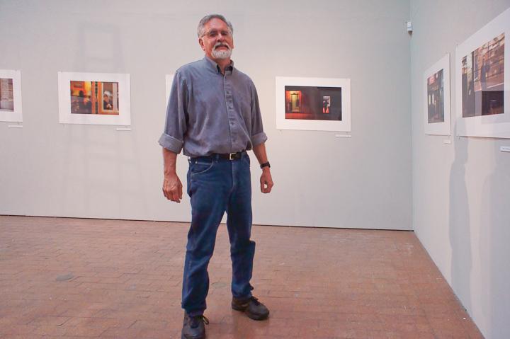 Eric Bosler