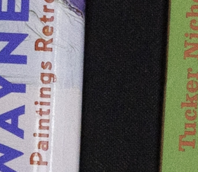 bookcase a7r 4002x cr
