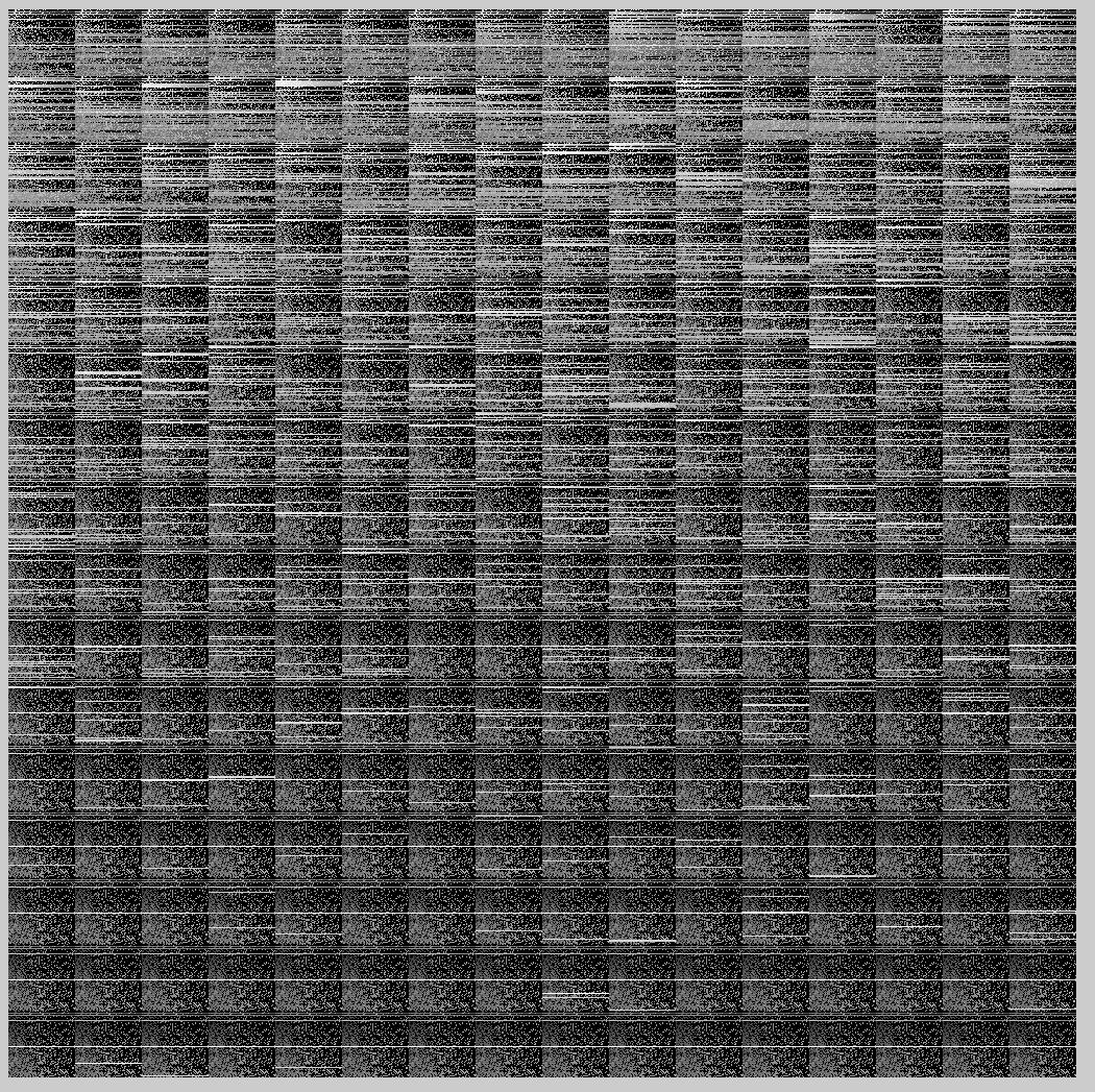 15 bit color space conversion errors