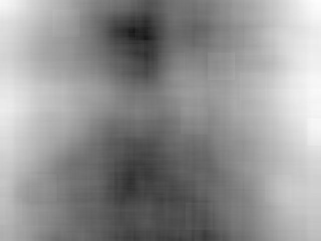 306-pixel squareaveraging kernel