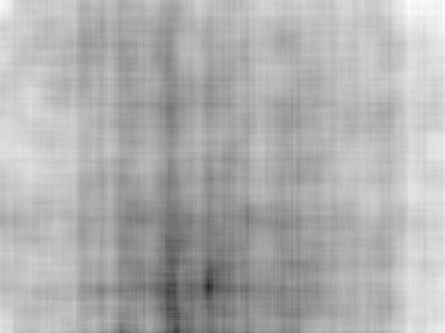 Nikon D4, ISO 100, 152 pixel square averaging kernel