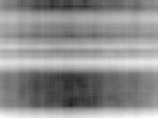 Nikon D4, ISO 400, 152 pixel square averaging kernel
