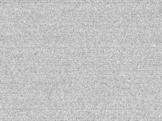 Corrected Image, square kernel, 36 pixels