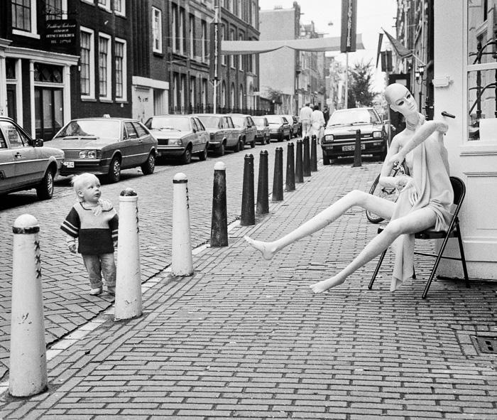 Amsterdam, 1984