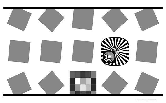 sfrplus 3x5 with xone plate