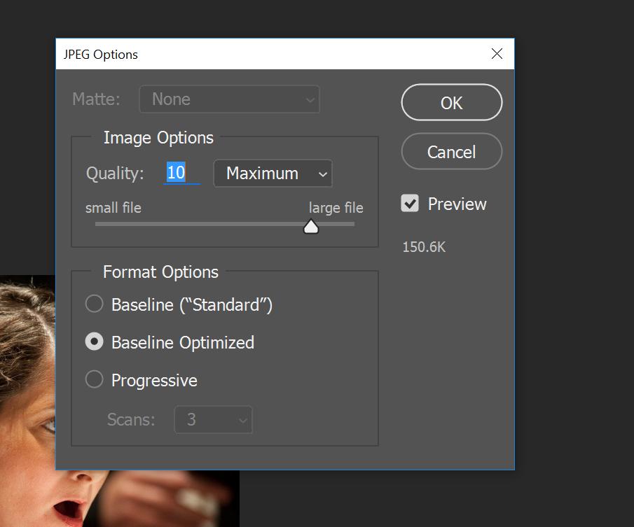 jpeg-options