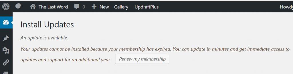 gallery-update-failure
