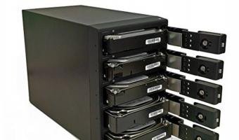 USB3 backup enclosures that don't suck