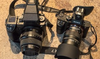 Fujifilm GFX-50S Review