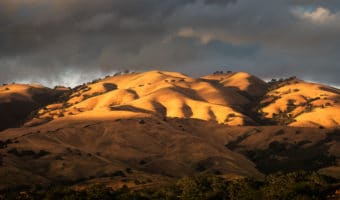 The right focal length for landscapes