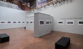 Hartnell Exhibition photos