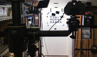 Nikon D850 AF-S accuracy