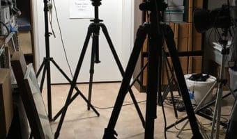 Nikon 105/1.4 on D850 — LoCA & focus shift