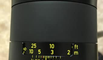 Nikon D850 FFD