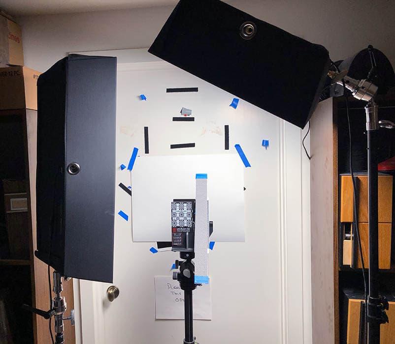 AF-S and AF-C accuracy — 24-70/4 Nikkor S on Z7 at 35 mm