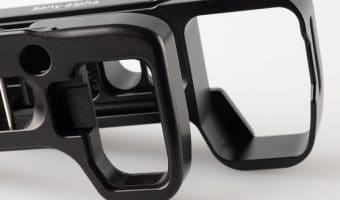 Sony a7III, a9, a7RIII SmallRig camera plate