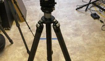 Shutter shock and the Nikon Z7 w/ heavy tripod